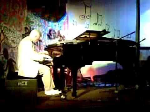 David Benoit performing Dad's Room @ Jakarta, 26 July 2008