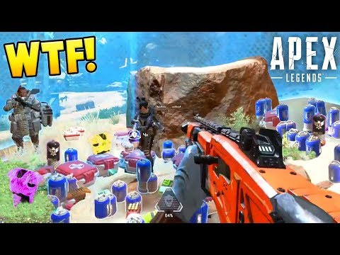 APEX LEGENDS: BEST Funny & Epic Moments! #13
