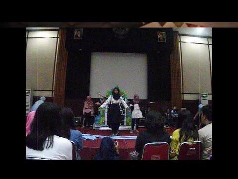 Theatre Cabaret Itenas (TheCabanas) - Psikopat (Demo UKM)