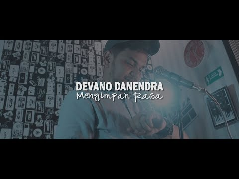 Devano Danendra - Menyimpan Rasa (Cover) Giu Damanik