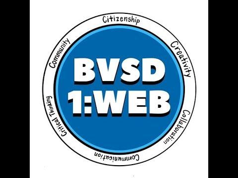 1:Web in BVSD
