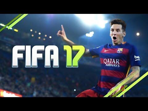 FIFA 17 COM GRÁFICOS ULTRA REALISTAS !!! - Nova Engine (OFICIAL)