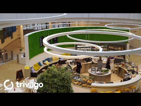 Introducing the trivago Düsseldorf Campus!