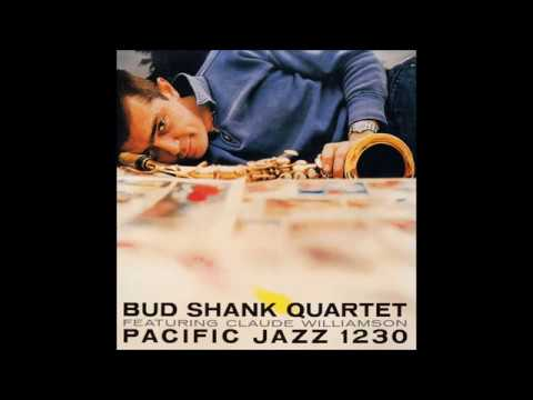 All Of You - Bud Shank & Claude Williamson