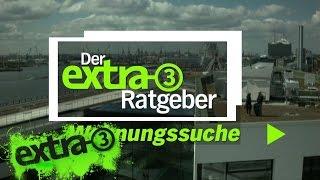 extra-3-Ratgeber: Wohnungssuche