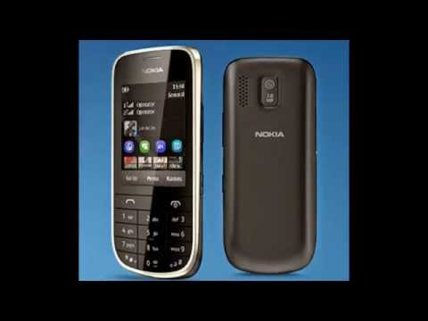 TouchScreen Nokia Asha 202,Asha 203 Original