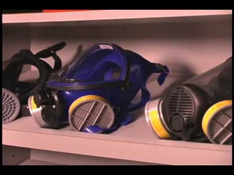 honeywell maschera antipolvere