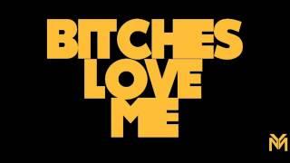 Good Kush and Alcohol (Bitches Love Me Explicit) Lil Wayne Ft  Future, Drake   [CDQ]