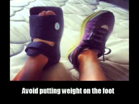 10 Causes And Treatment For Ankle Swelling & Pain