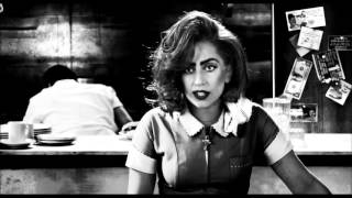 Lady Gaga In Sin City : A Dame to Kill For Movie [ FULL HD ]