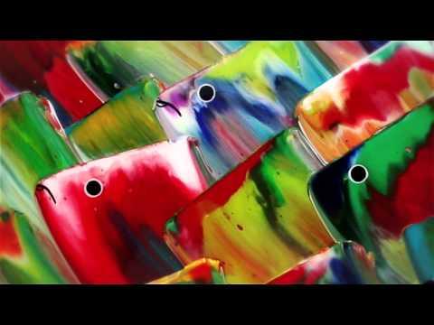 Mer d'émeraude - Charles Carson