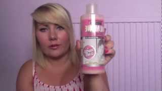 Soap & Glory HAUL Thumbnail