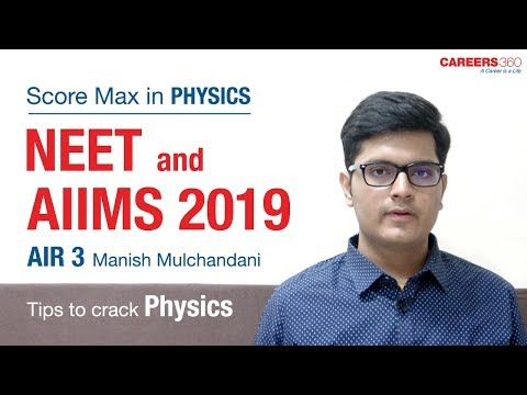 How to Prepare for NEET Physics – Best Books, Time Table, Tips