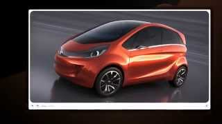 Tata  MegaPixel Car Full Specifications Preview