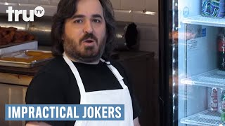 Impractical Jokers - Pizza Thief