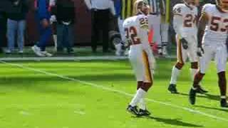 Redskins Walk It Out