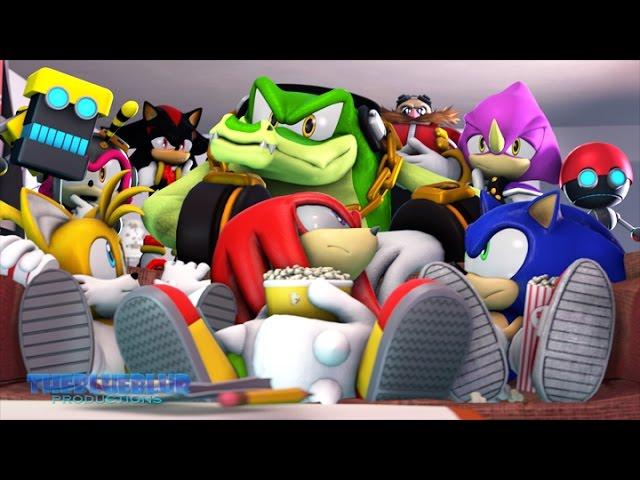 [SFM] Sonic Animations | Season One Compilation | (SFM Sonic Animation) | TheBlueBlur