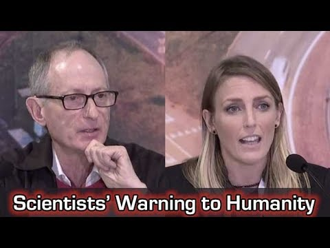 Scientists' Warning to Humanity & Business as Un-usual