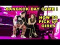 How To Pick Up Girls Day Game Infield Breakdown | Bangkok Thailand