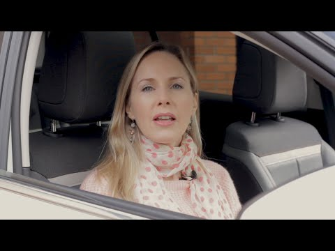 MummyPages Review -  Citroën C5 Aircross