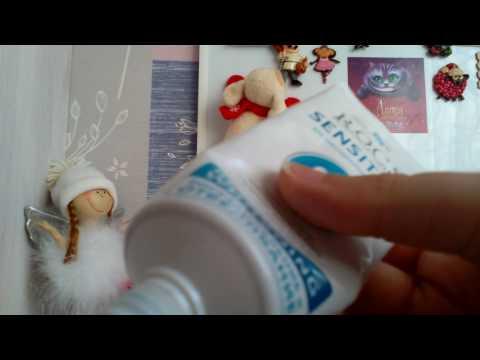 Как отмыть штрих с кожи