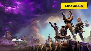 Fortnite STW: How to reset your homebase (PATCHED)
