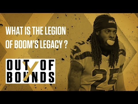 "What Will Legacy of Seattle Seahawk's ""Legion of Boom"" Be? 