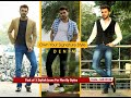 Pack of 3 Stylish Jeans For Men By Stylox