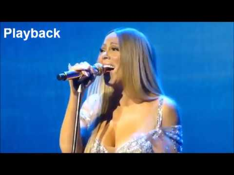 Mariah Carey and The PlayBack (Part 1) Mp3