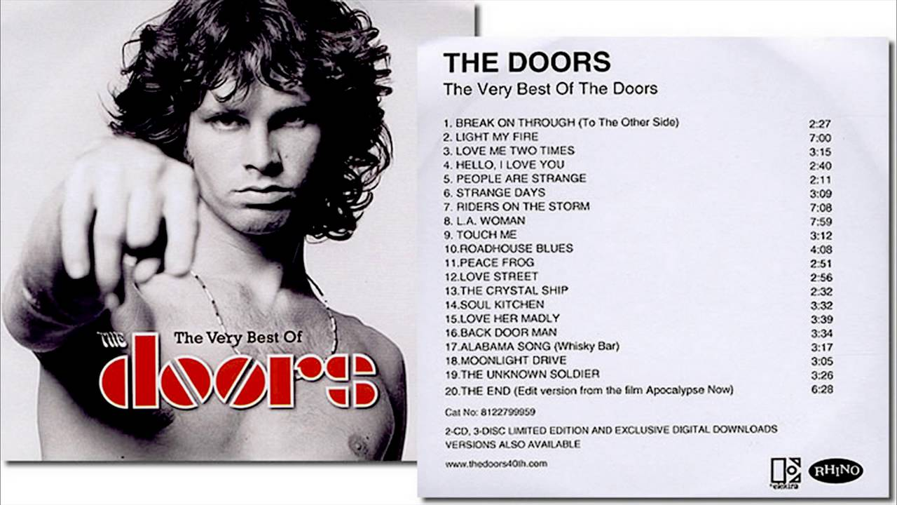 The Doors Album | www.imgkid.com - The Image Kid Has It!