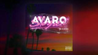 Slogan - Avaro (Prod. by Evan Spikes)