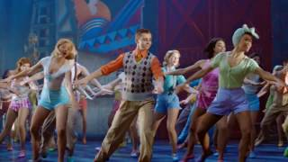 OFFICIAL TRAILER | 42nd Street - Theatre Royal Drury Lane