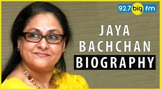 Jaya Bachchan (Birth...