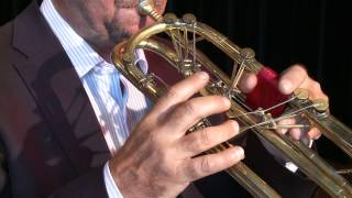 Joseph Haydn: Trumpet Concerto. 2nd Movement: Andante