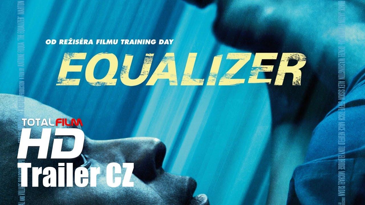 Equalizer (2014) CZ HD trailer