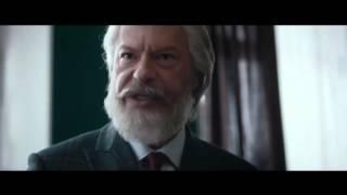 Дед Мороз. Битва Магов (2016) – смотреть русский трейлер