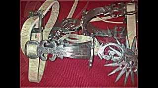 Fabrica Artesanal de Espuelas y estribos