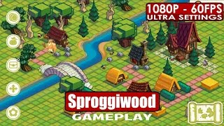 Sproggiwood gameplay PC HD [1080p/60fps]