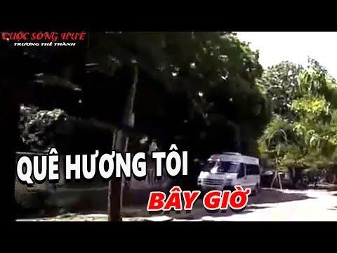 ẤM LÒNG KHI THẤY CẢNH QUÊ HƯƠNG NGÀY NAY - vietnam travel guide