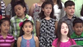 Elmdale Elementary | 5th Grade Graduation