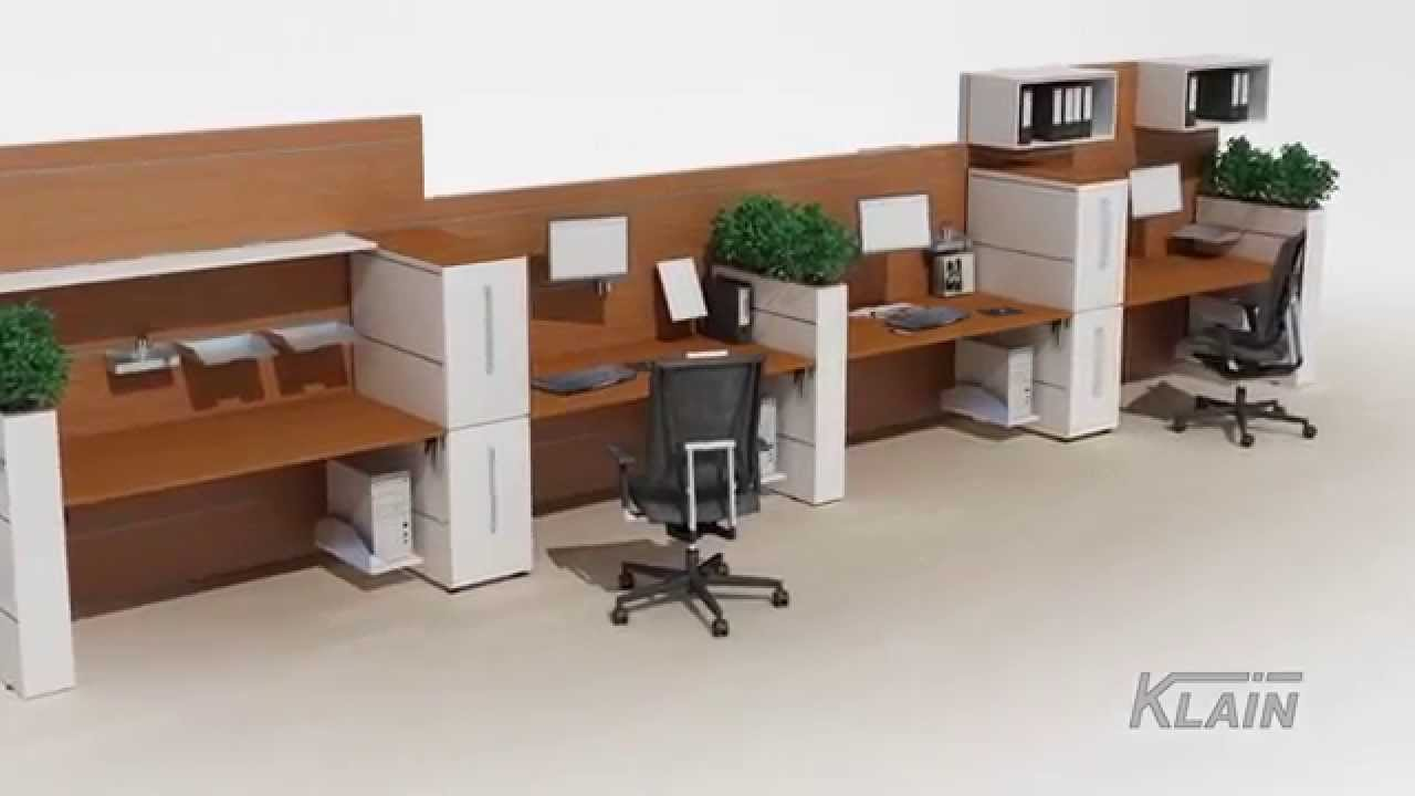 KLAIN Büromöbel in Hamburg vom zertifizierten Büromöbelhändler ...