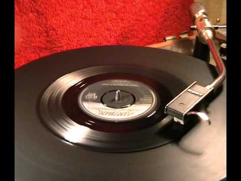 Clay Cole - Twist Around The Clock - 1961 45rpm