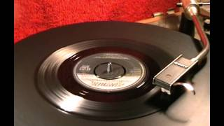 Clay Cole - Twist Around The Clock - 1961 45rpm