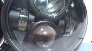 Led Koplampen voor Mercedes G-Klasse