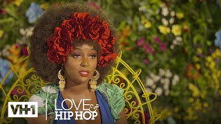 Meet the Cast: Amara La Negra Reps for the Afro-Latinas | Love & Hip Hop: Miami