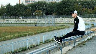 Ярушин вернулся в Челябинск