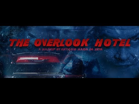 """THE OVERLOOK HOTEL. A """"SEQUEL"""" TO SHINING.VOSTFRANCAIS.AMDS FILMS.NARRATIVE MASHUP"""