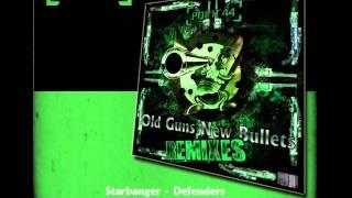 Starbanger - Defender (Speedfolter & Xaero Remix