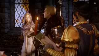 Dragon Age: Inquisition - Ep 112 - Wicked Eyes and Wicked Hearts 100% Approval