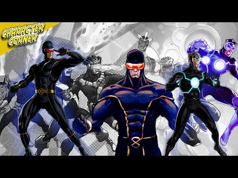 Cyclops Was Right? - Essential Comic Books for Scott & Alex Summers